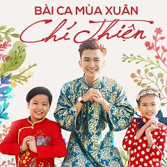 Bài Ca Mùa Xuân - Chí Thiện ft. Bé Bảo An ft. Thanh Ngọc