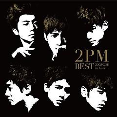 2PM BEST ~2008-2011 In Korea~ - 2PM