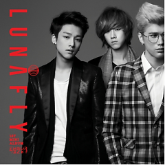 Special Guy - Lunafly