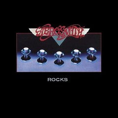 Rocks (Remastered) - Aerosmith