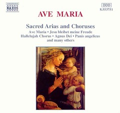 Ave Maria - Various Artists