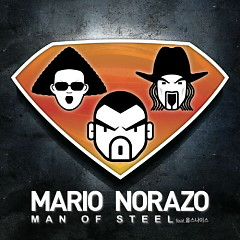 Man Of Steel - Mario ft. Norazo