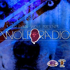 Album Wolf Radio - Various Artists