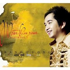 Album Mùa Thu Xưa - Bằng Cường