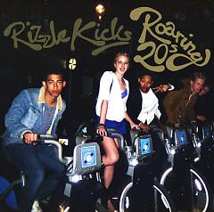 Roaring 20s (Deluxe Edition) - Rizzle Kicks
