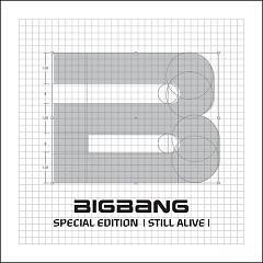 STILL ALIVE (Special Edition) - BIGBANG