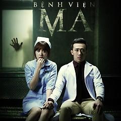 Album Bệnh Viện Ma OST
