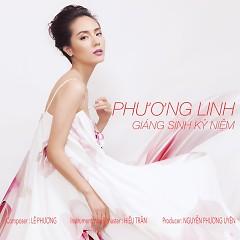 Album Giáng Sinh Kỷ Niệm (Single) - Phương Linh