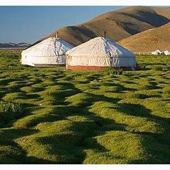 Nhạc Mông Cổ -