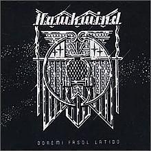 Doremi Fasol Latido (Remaster 1996) - Hawkwind