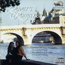 Lover's Romance Vol.10 - A Gift Of Romance For Lovers - Various Artists
