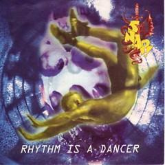Rhythm Is A Dancer (CD Single) - Snap!