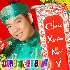 Album Chúc Xuân Như Ý - Đoàn Việt Phương