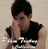 Album Phạm Trưởng Collections - Phạm Trưởng