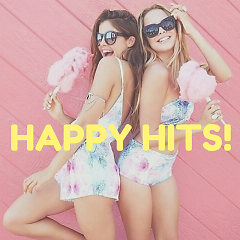 Album Happy Hits - Various Artists