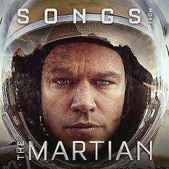 Album The Martian OST - Various Artists
