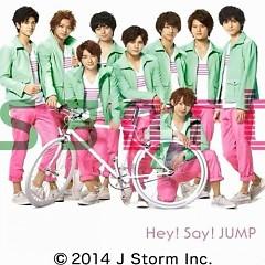 smart (CD2) - Hey! Say! JUMP