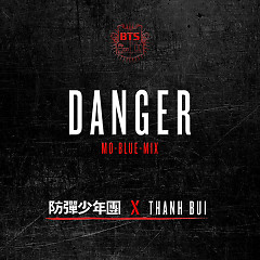 Danger (Mo-Blue-Mix) - BTS (Bangtan Boys)