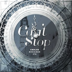 Can't Stop - CNBlue