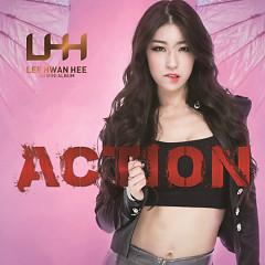 Action - Lee Hwan Hee