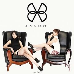 Good Bye - Dasoni