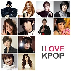 Best Kpop Solo Artists - Various Artists