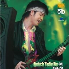 Album Mất Trắng - Quách Tuấn Du
