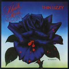 Black Rose A Rock Legend - Thin Lizzy
