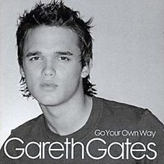 Go Your Own Way (CD2 Day) - Gareth Gates