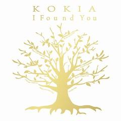 I Found You - KOKIA