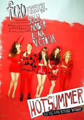 Hot Summer - f(x)