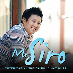 Album  - Mr Siro