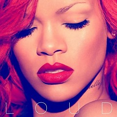 Album Loud - Rihanna