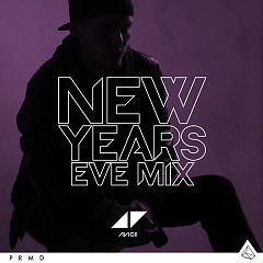 New Year's Eve Mix - Single - Avicii