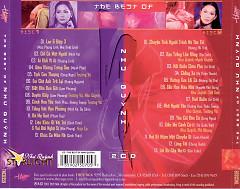 The Best of Như Quỳnh CD1 - Như Quỳnh