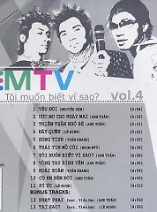 Tôi Muốn Biết Vì Sao - MTV