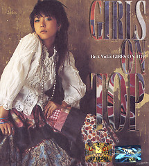 Girls On Top - BoA