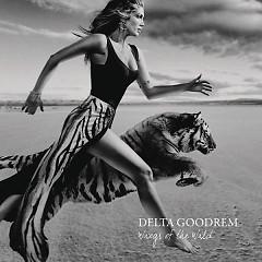 Album Wings Of The Wild - Delta Goodrem
