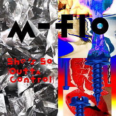 Album She's So (Outta Control) (ft. m-flo) - 2NE1