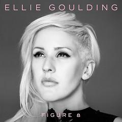 Figure 8 - PROMO CDR - Ellie Goulding