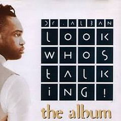 Look Who's Talking (Promo) - Dr.Alban