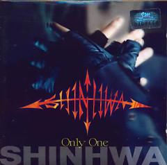 Only One - Shinhwa