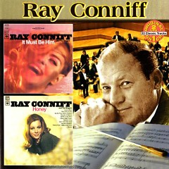 It Must Be Him - Honey (CD1) - Ray Conniff