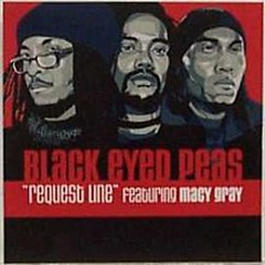 Request Line - The Black Eyed Peas