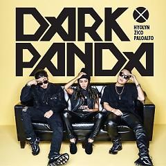 Dark Panda - Hyorin ft. Zico