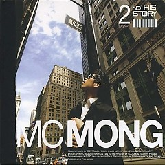 History Vol.2 - MC Mong