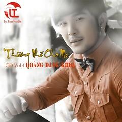 Album  - Hoàng Đăng Khoa