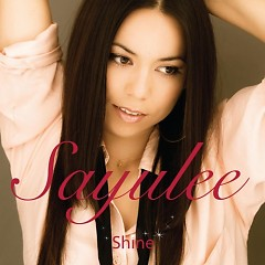 Album Shine - Sayulee