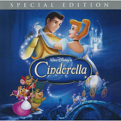 Cinderella OST (Special Editon) - Various Artists