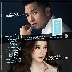 Album  - Phạm Hồng Phước, Angela Phương Trinh
